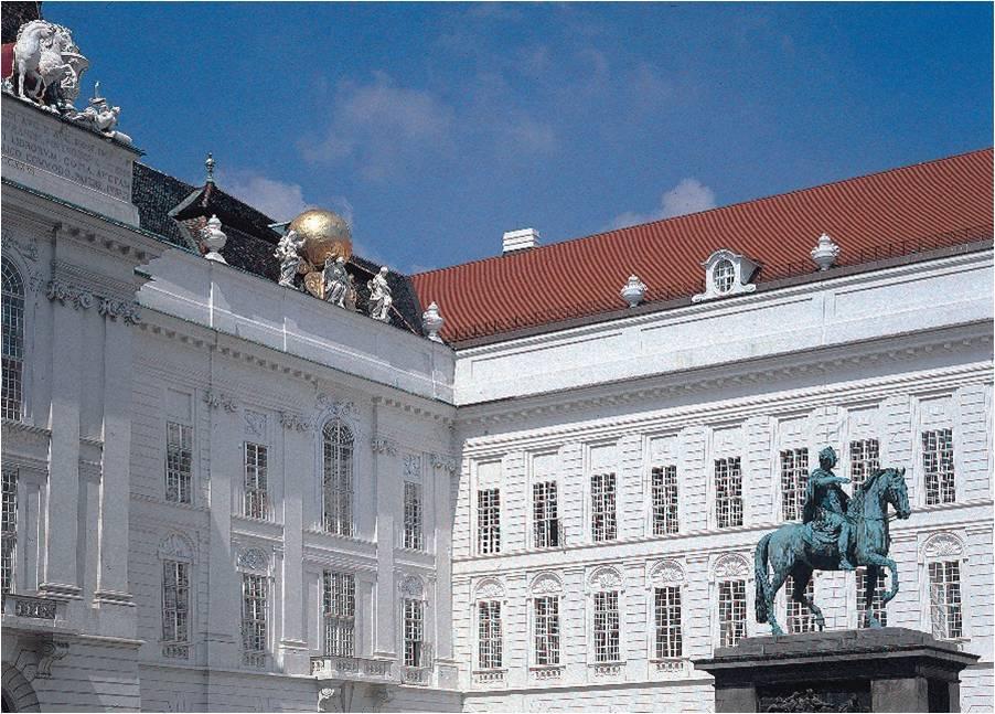 Resedinta Presedintelui Austriei TONDACH - Poza 5