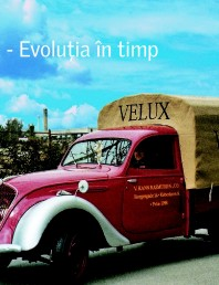 Evolutia companiei in timp