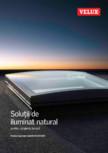 Solutii VELUX de iluminare pentru acoperis terasa - 2020