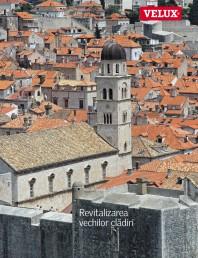 Revitalizarea cladirilor istorice