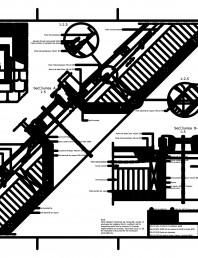 Ferestre de mansarda - Montaj pe invelitoare plata EDS + GZL