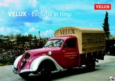 Evolutia in timp - Istoria Companiei din 1942 si pana in prezent VELUX