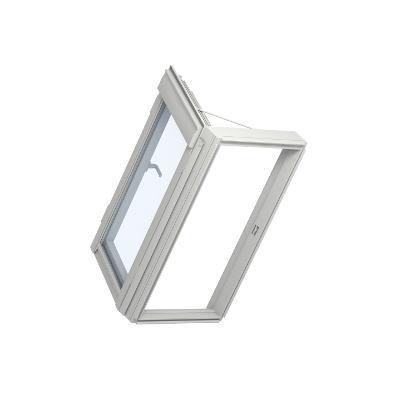 Prezentare produs Fereastra de iesire pe acoperis pentru mansarde locuite - VELUX GXL Pictograma VELUX - Poza 28