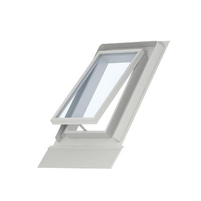 Prezentare produs Iesire pe acoperis pentru poduri nelocuite - Varianta economica - VLT Pictograma VELUX - Poza 30