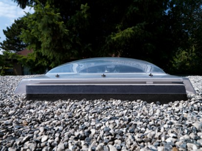 Fereastra fixa pentru acoperis terasa - VELUX CFP Exterior CFP Fereastra fixa pentru acoperis terasa