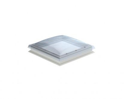 Fereastra fixa pentru acoperis terasa - VELUX CFP Pictograma CFP Fereastra fixa pentru acoperis terasa
