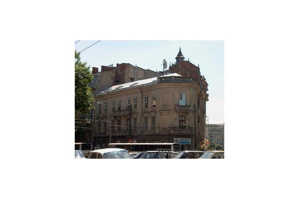 Cladiri istorice, ROMANIA VELUX - Poza 1