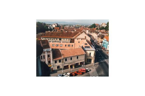 Cladiri istorice, ROMANIA VELUX - Poza 2