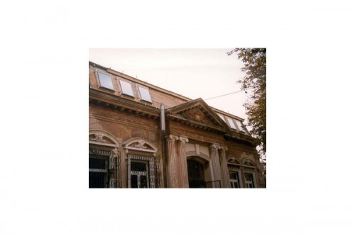 Lucrari, proiecte Cladiri istorice, ROMANIA VELUX - Poza 4