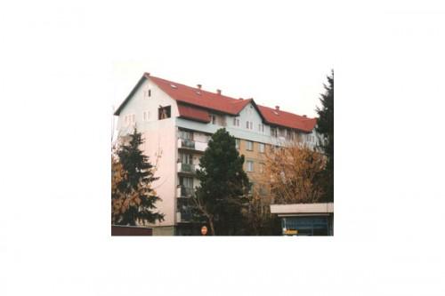 Lucrari, proiecte Mansardari de blocuri, ROMANIA VELUX - Poza 3