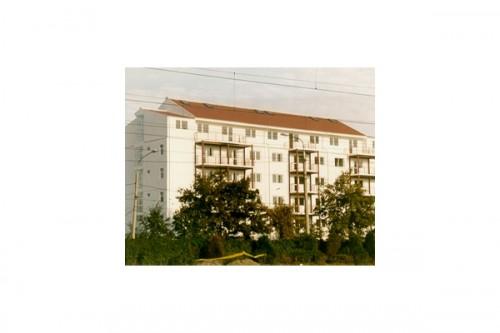 Lucrari, proiecte Mansardari de blocuri, ROMANIA VELUX - Poza 4