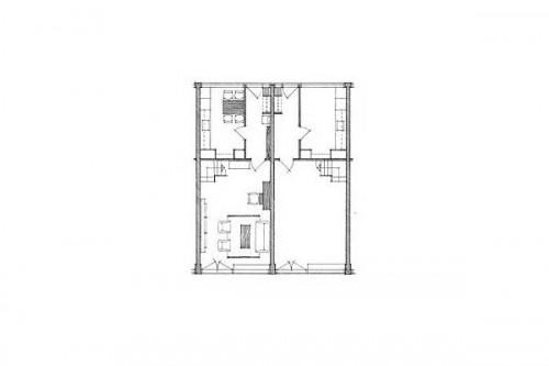 Lucrari de referinta Parcul Soelleroed, case aliniate, DANEMARCA VELUX - Poza 8