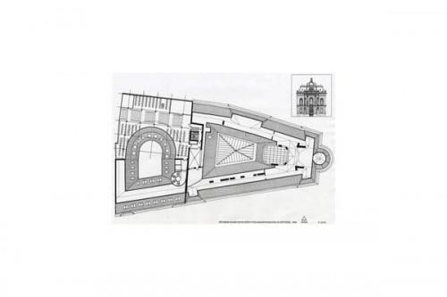 Lucrari, proiecte Biblioteca Universitara, vechiul palat si noua extindere, UNGARIA VELUX - Poza 1