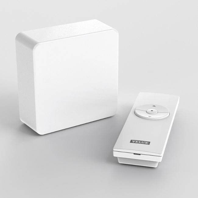 VELUX - Dispozitive de comanda si control VELUX - Poza 5