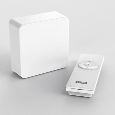 Prezentare produs VELUX - Dispozitive de comanda si control VELUX - Poza 5
