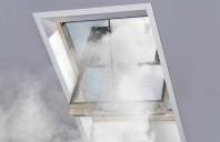 Ferestre de evacuare fum VELUX