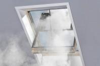 Ferestre de evacuare fum