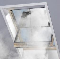Ferestre de evacuare fum pentru mansarda VELUX