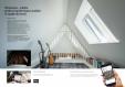 Aplicatie pentru renovarea mansardei VELUX - My Daylight