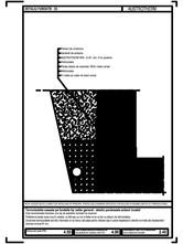 Termoizolatie asezata pe fundatie tip radier general - detaliu pardoseala subsol incalzit AUSTROTHERM