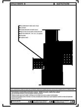 Termoizolatie la constructii pe structura usoara - detaliu de soclu, cladire fara subsol AUSTROTHERM