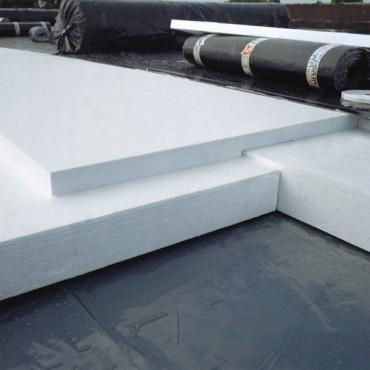 Termoizolatii din polistiren expandat pentru terase circulabile sau necirculabile AUSTROTHERM - Poza 4