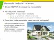 Solutie ISOVER renovare mansarda ISOVER - UNIROLL PLUS