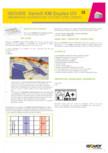 Membrana bariera de vapori  inteligenta ISOVER VARIO® KM Duplex UV ISOVER - SISTEM VARIO®