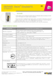 Etansant ISOVER VARIO® DoubleFit ISOVER - SISTEM VARIO®