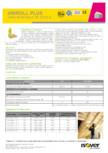 Vata minerala de sticla  ISOVER - UNIROLL PLUS