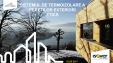 Prezentare sistem ISOVER ETICS -Termoizolare pereti exteriori ISOVER