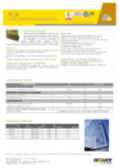 Vata minerala bazaltica ISOVER - PLN
