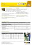 Vata minerala bazaltica  ISOVER - PLU