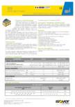 Cochilii rigide necaserate cu folie de aluminiu ISOVER -  CO/ CO AL