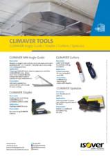 Scule Climaver ISOVER
