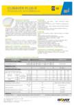 Panouri rigide din vata minerala de sticla ISOVER - Climaver Plus R