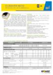 Panouri rigide din vata minerala de sticla ISOVER - Climaver Neto