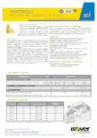 Declaratie de performanta pentru pentru vata minerala de sticla ISOVER - Ventiroll