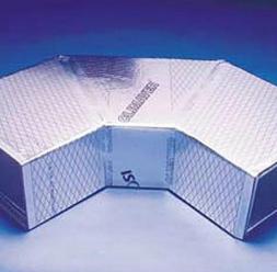 Termoizolatii din vata minerala de sticla pentru izolatii tehnice ISOVER