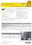 Vata minerala bazaltica    ISOVER - PLC NT