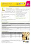 Saltele de vata minerala de sticla / Termoizolatii din vata de sticla pentru mansarde si poduri circulabile / SAINT-GOBAIN CONSTRUCTION PRODUCTS ROMANIA SRL, ISOVER BUSINESS UNIT