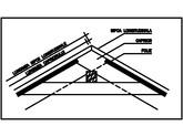 Conformarea structurii de sustinere a invelitori BRAMAC