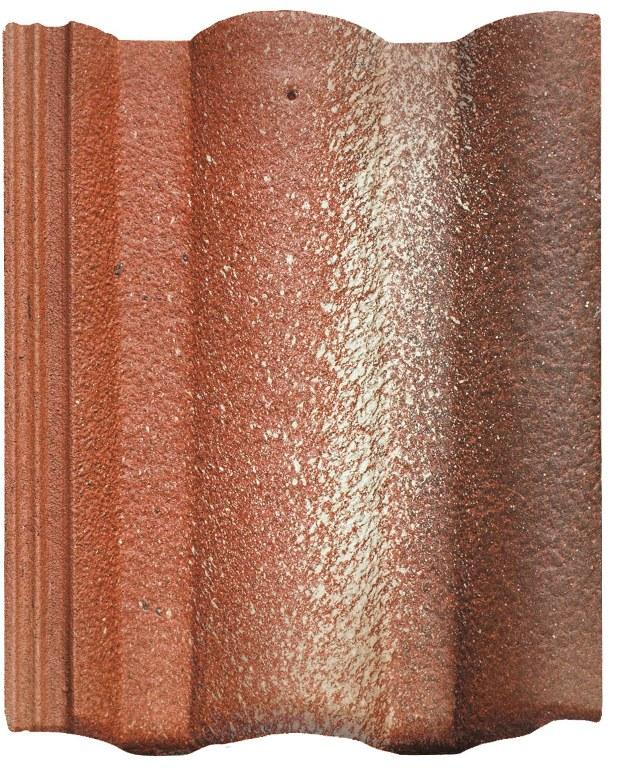 Tigla profilata din beton BRAMAC - Poza 1