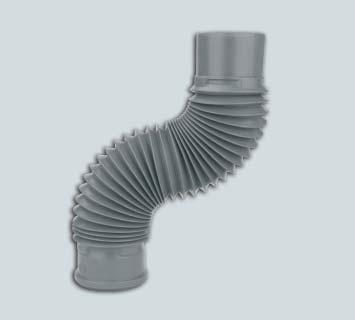 Racord flexibil BRAMAC - Poza 4