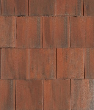 Tigla plata din beton BRAMAC - Poza 4