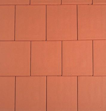 Tigla plata din beton BRAMAC - Poza 2