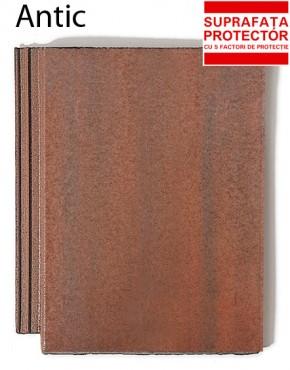 Tigla plata din beton BRAMAC - Poza 3