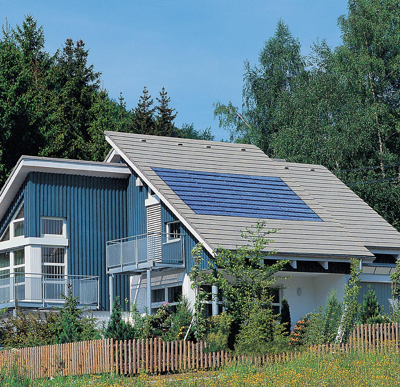 Invelitori si panouri solare - BRAMAC BRAMAC - Poza 1