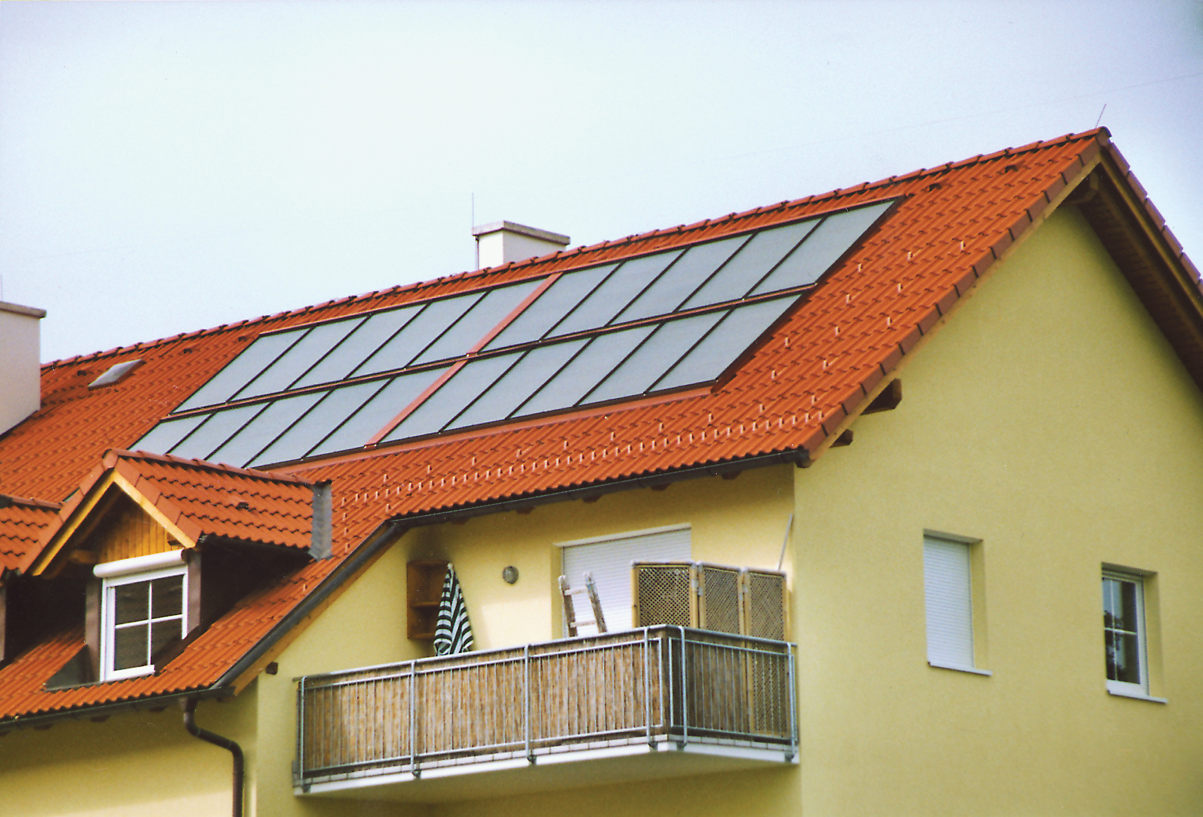 Invelitori si panouri solare - BRAMAC BRAMAC - Poza 2