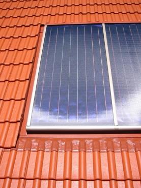 Invelitori si panouri solare - BRAMAC BRAMAC - Poza 6